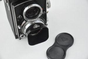 Rolleicord Ⅴb(Xenar 75mm f3.5)