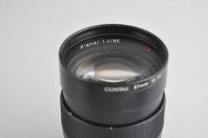 Planar 85mm f1.4 T* AEJ
