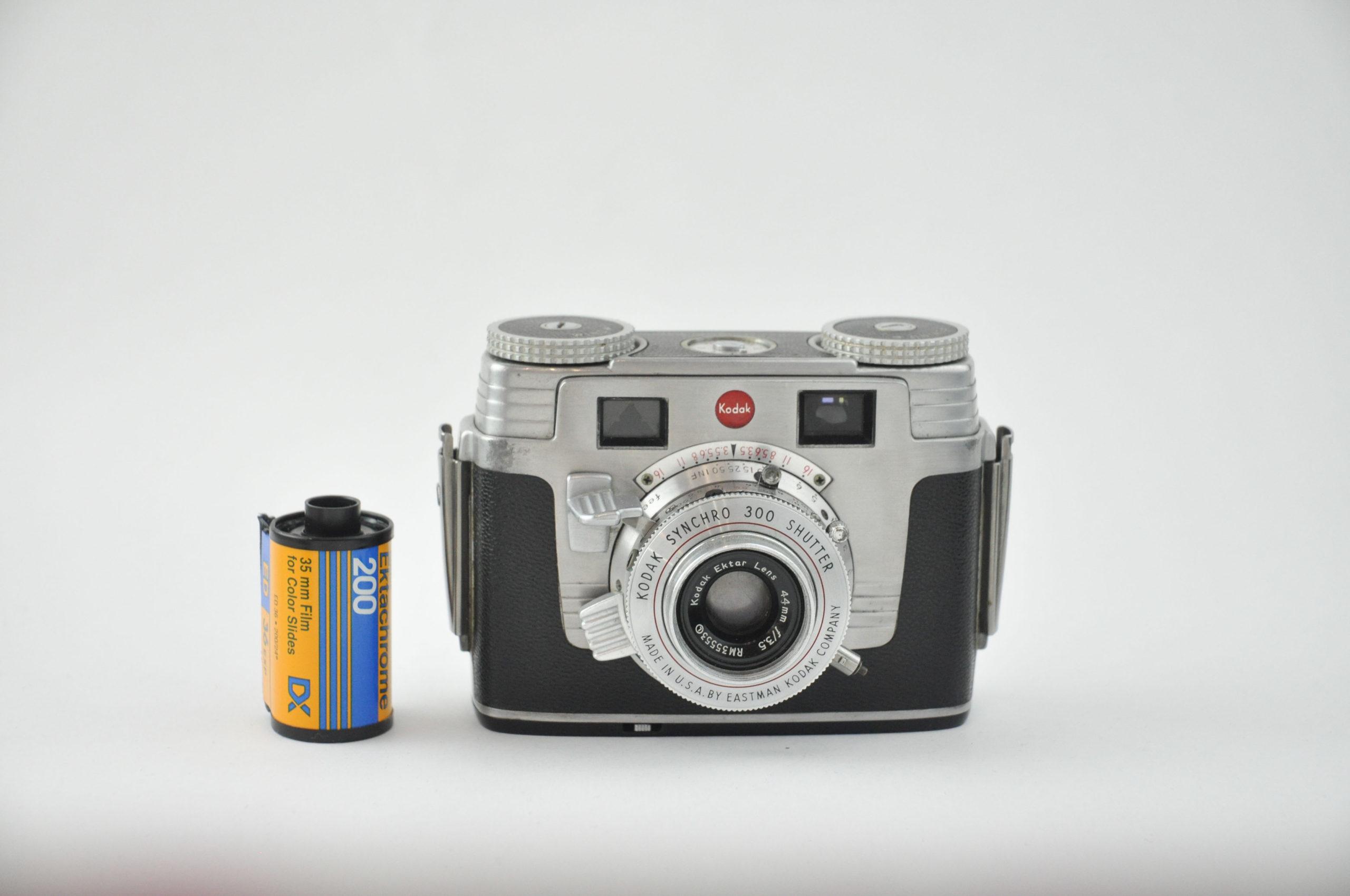 Kodak Signet35
