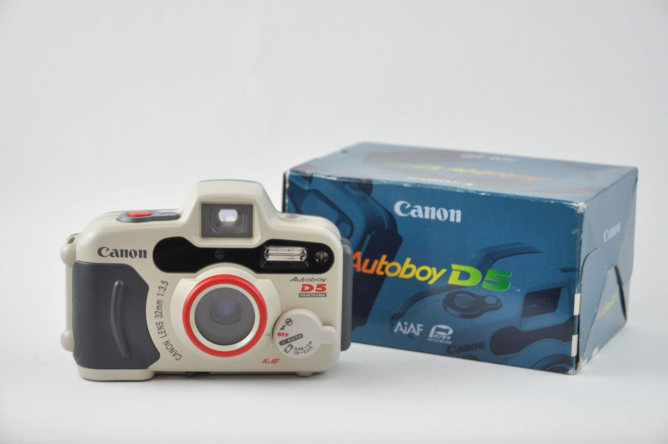 Autoboy D5