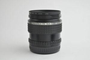 smc PENTAX-FA645 45mmF2.8