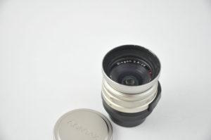 Biogon 28mm f2.8
