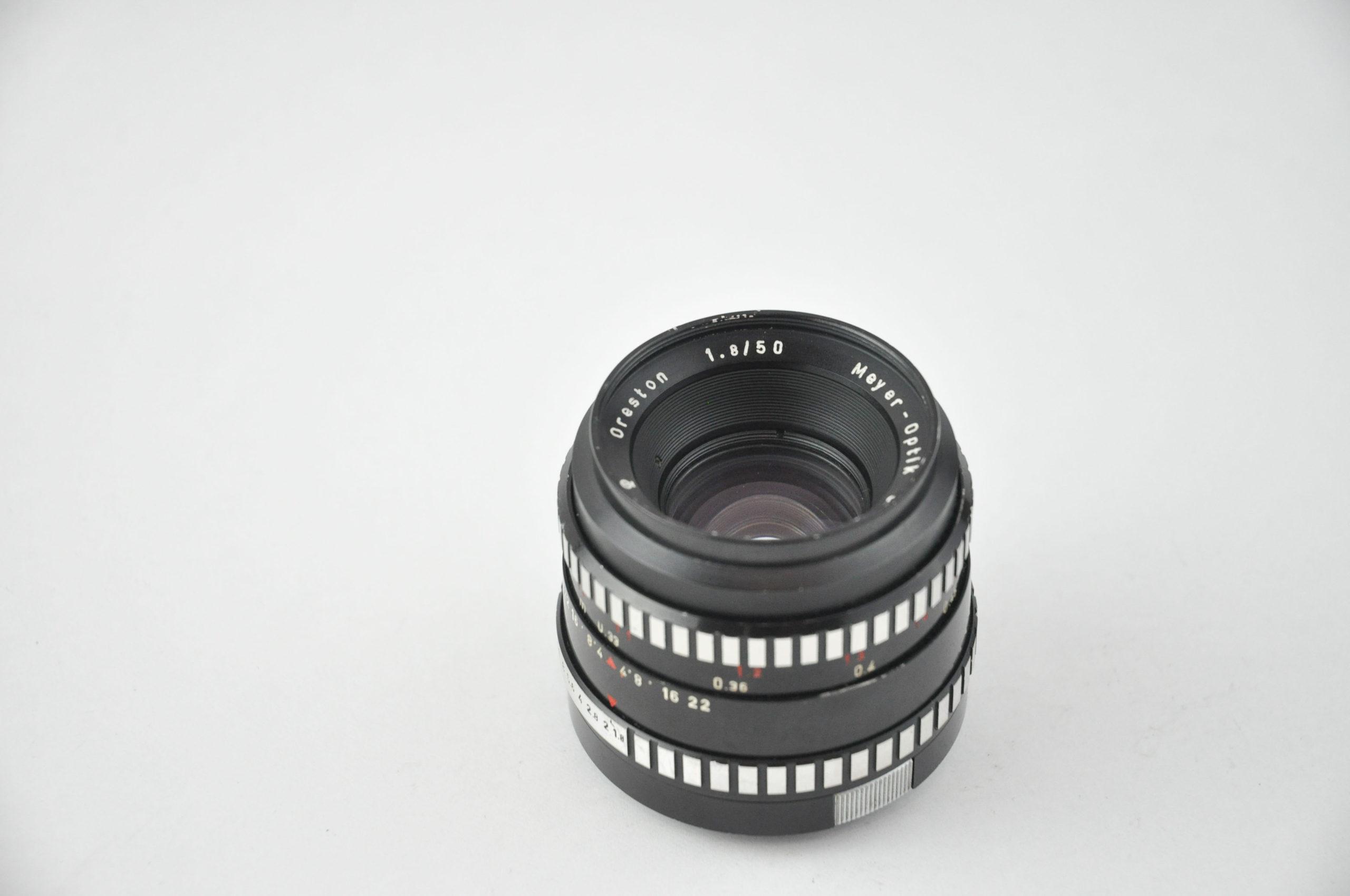 Gorlitz Oreston 50mm f1.8
