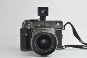 Mamiya7(整備品)+Mamiya N 65mm f4