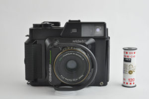 GS645W Professional