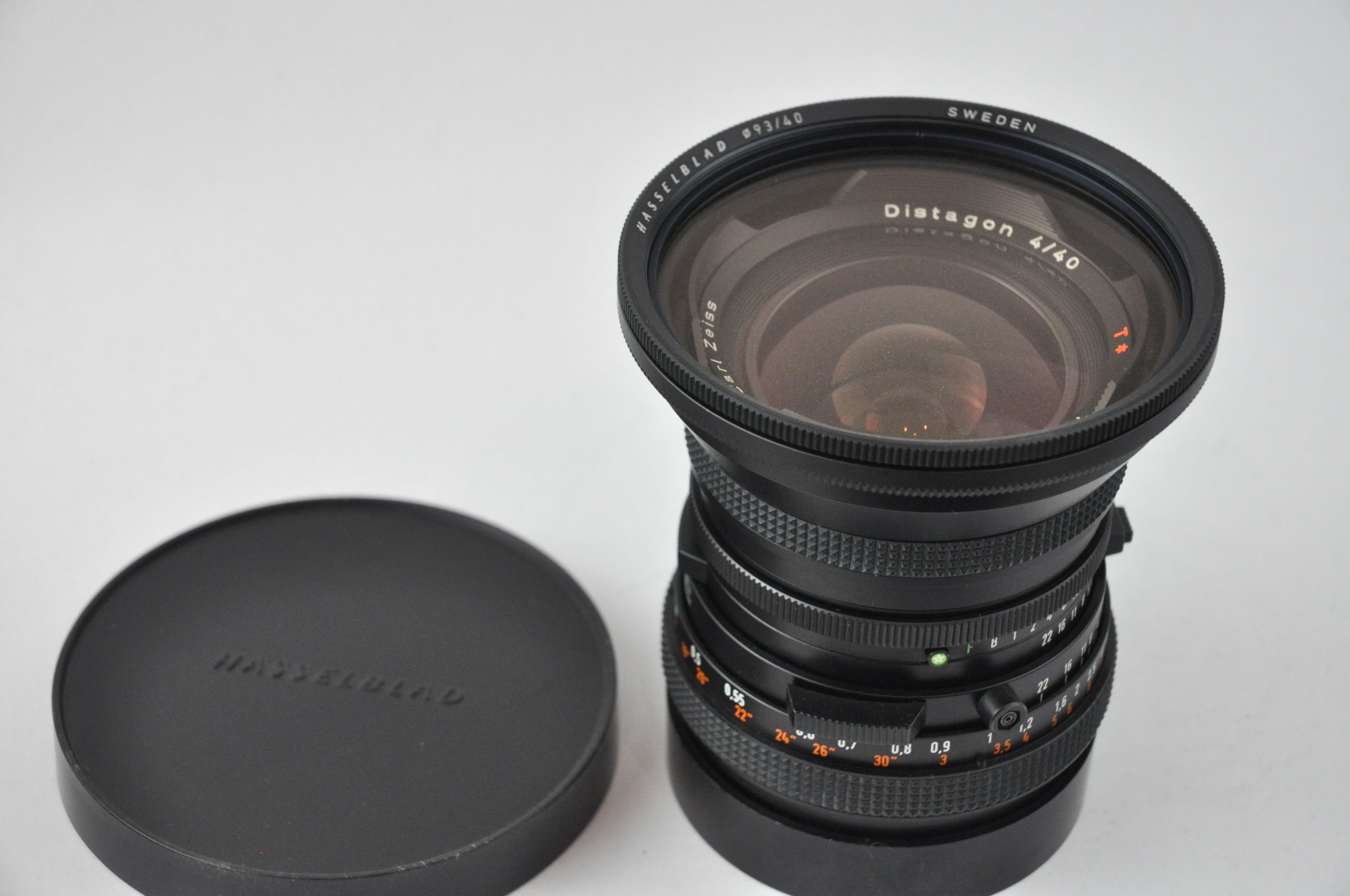 CF Distagon 40mm F4