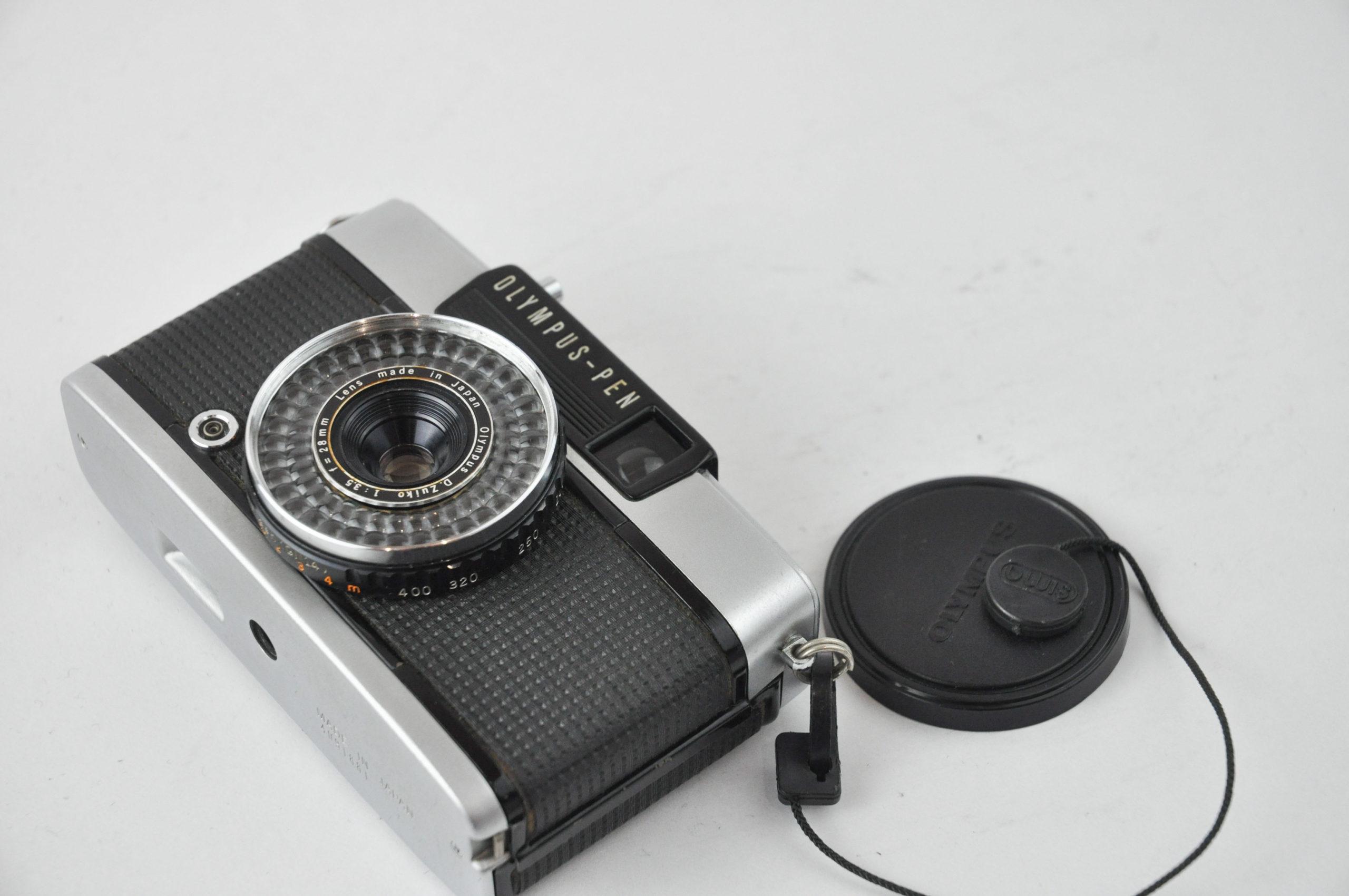 OLYMPUS EE-3