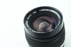 ZUIKO MC AUTO-W 35mm f2