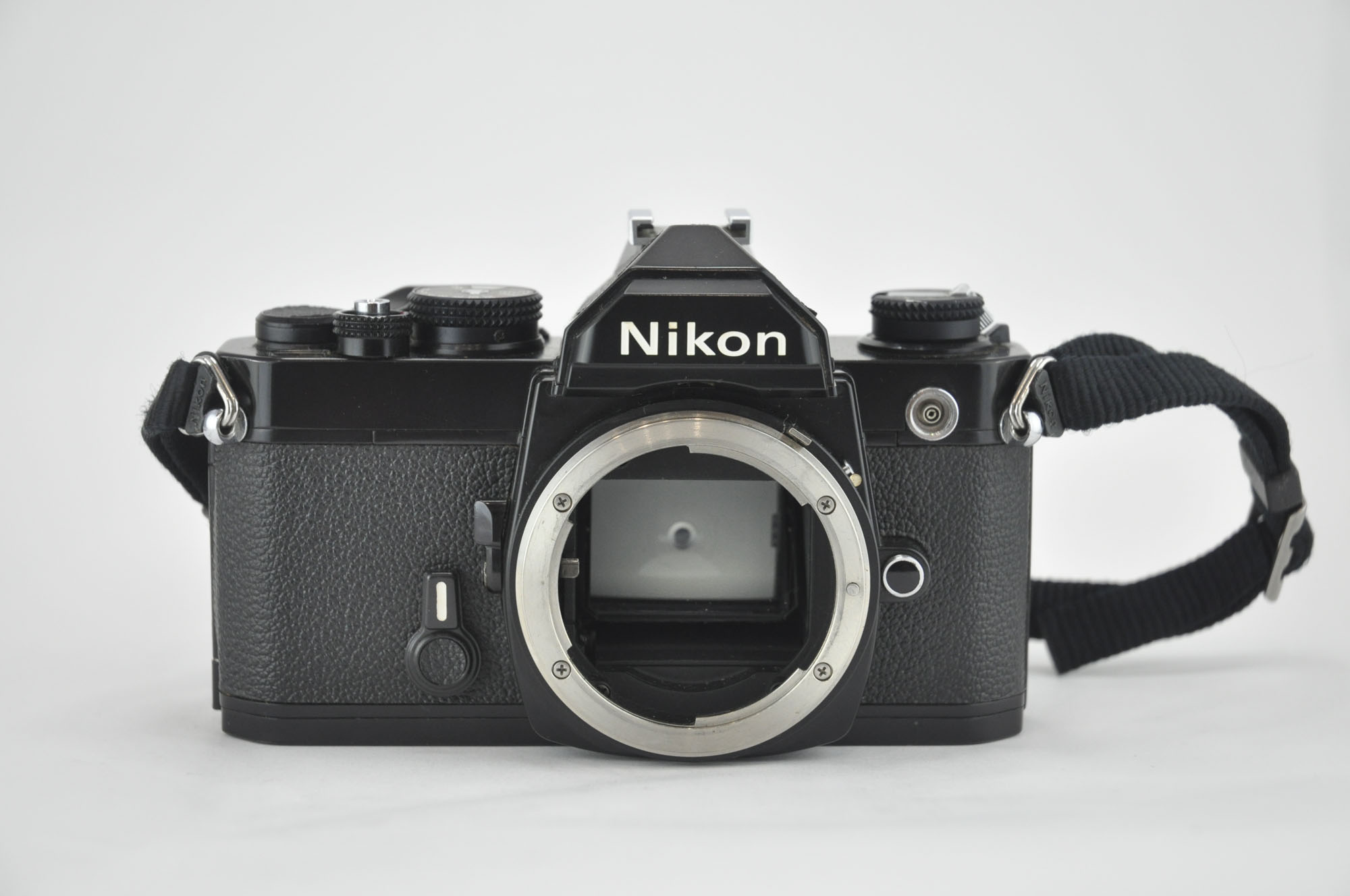 Nikon FM〈ブラック〉