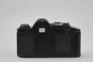 Konica FS-1 + HEXANON AR 50mm F1.7
