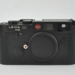 Leica M6 [Black]