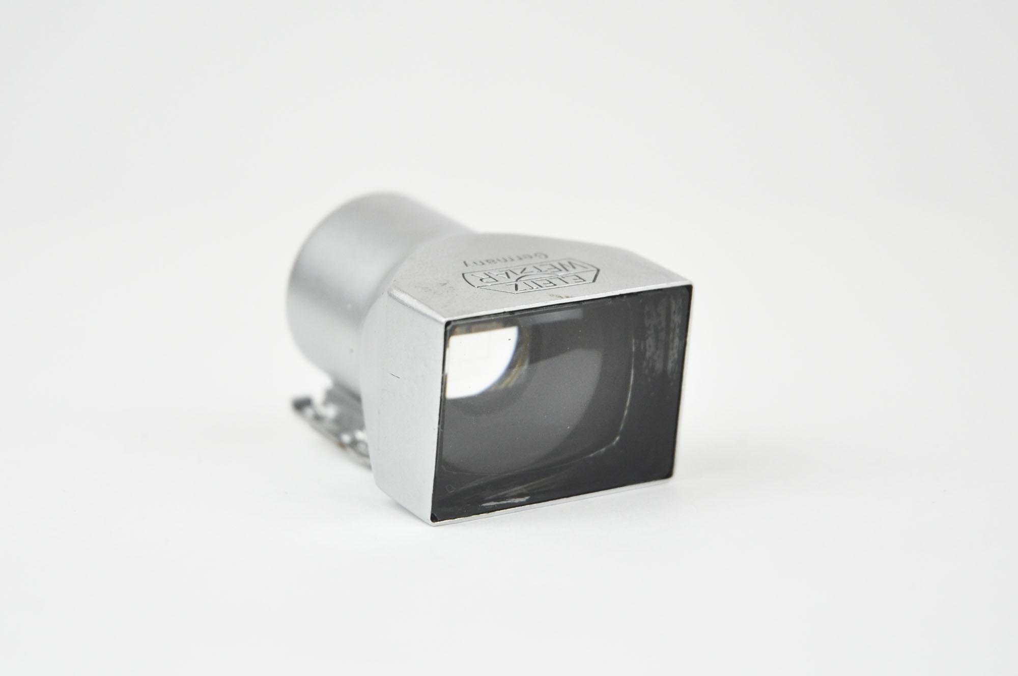 Leica ファインダー35mm