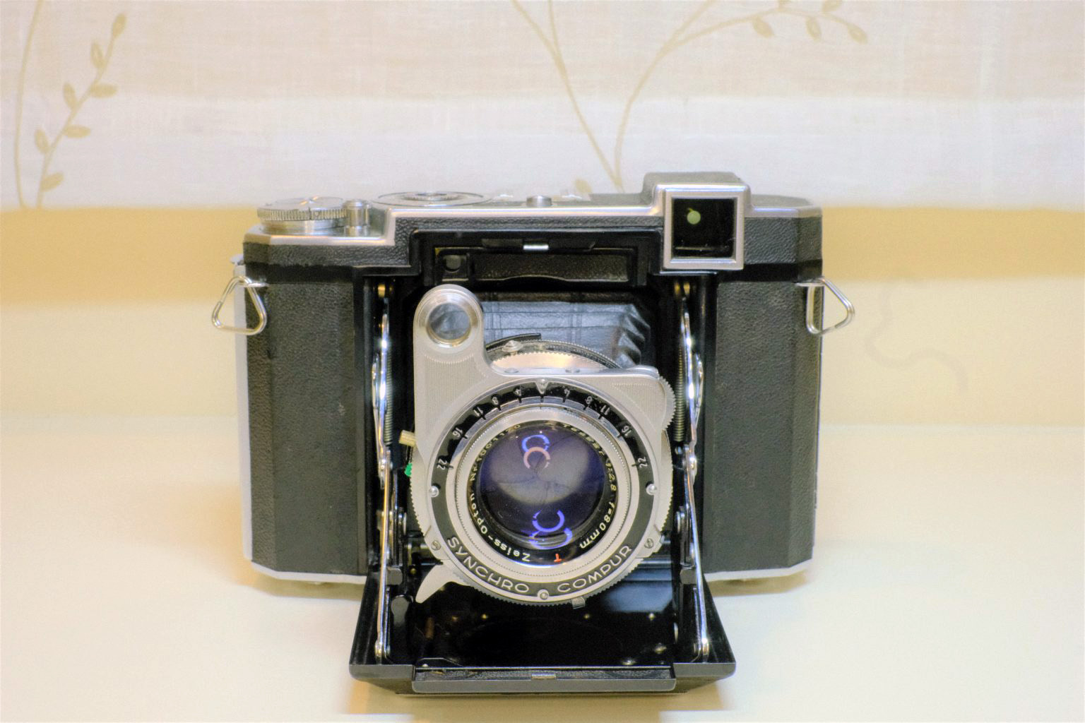 ZEISS IKON Super Ikonta 532/16:22117