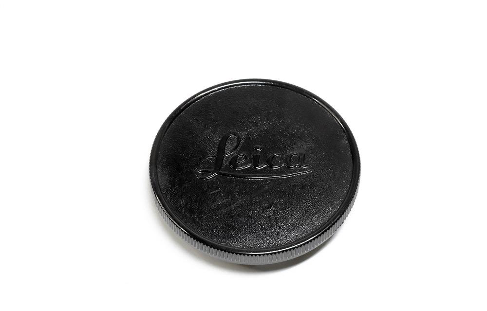 Leica ボディキャップ