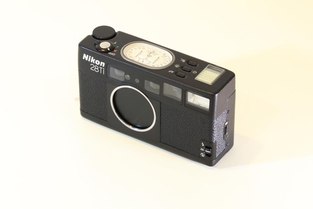Nikon 28Ti