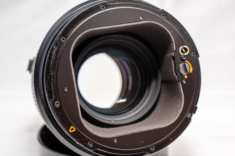 Makro Planar CF 120mm F4 T* Carl Zeiss