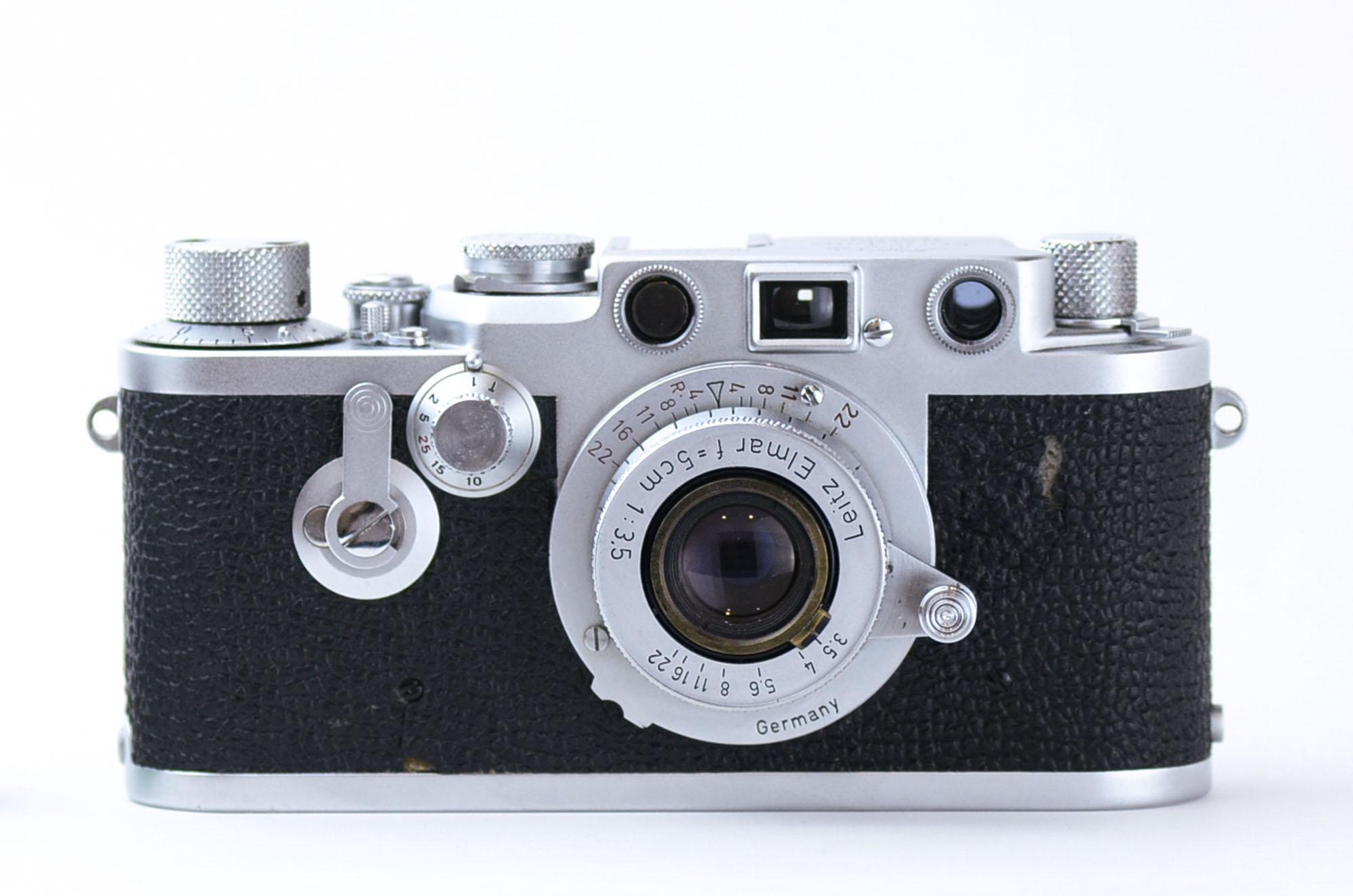 Leica IIf