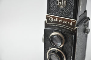 Rolleicord 1936年製