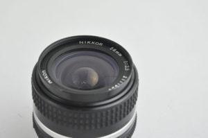 Nikon Ai-S 28mm f3.5