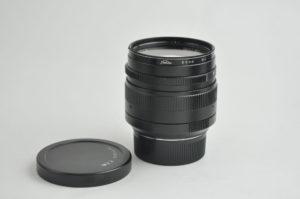 七工匠 7Artisans 50mm F1.1