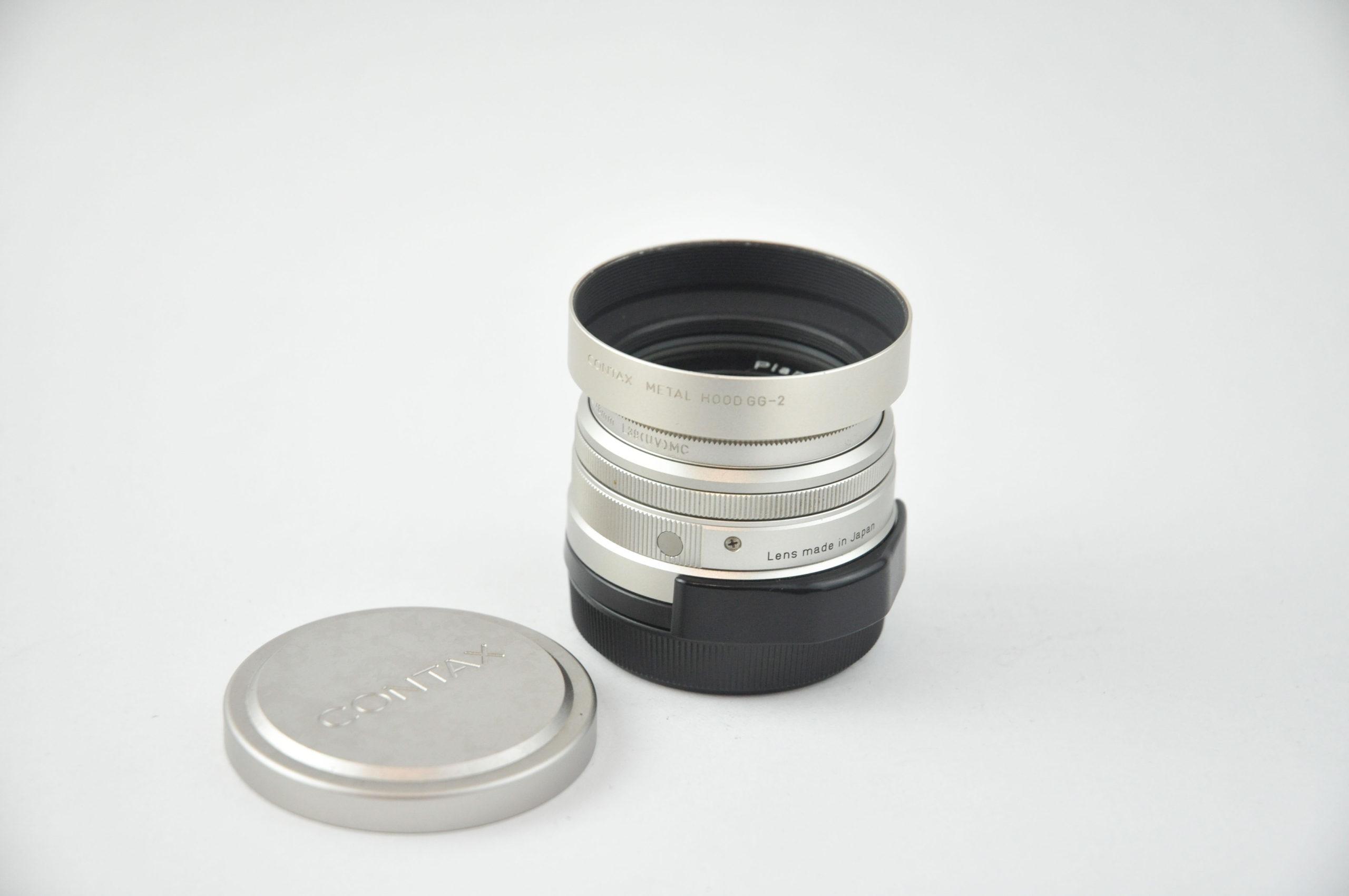 Planar G 35mm f2 T*