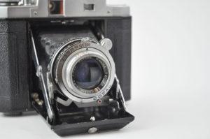 SUPER silver SIX トミオカ 80mm f3.5