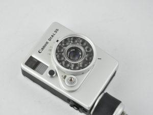 Canon DIAL35