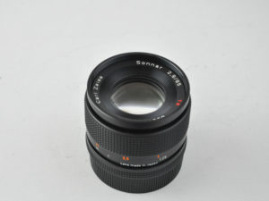 Carl zeiss Sonnar 85mm f2.8 T* AEJ