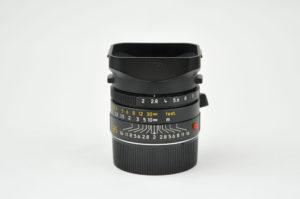 Leica SUMMICRON-M 35mm f2 5th