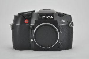 Leica R8